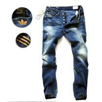 Promoção!! Calça Jeans Adidas Masculina - Pronta Entrega!!