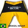 Calça Capoeira Abada Helanca Gratis Bonfim Yoga Pp-p-m-g-gg