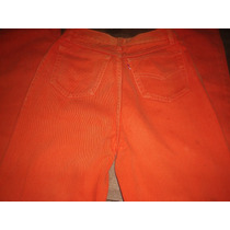 Calça Jeans Cintura Alta Vintage Tamanho 40