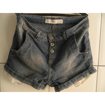 Shorts Jeans Num 40