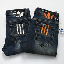 Calça Jeans D-esel By Adidas 44 Original !!!!