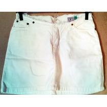 Saia Jeans Branca Jeans Feminina Fórum