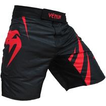 Bermuda Fightshorts Venum - Varios Modelos Mma Luta Ufc