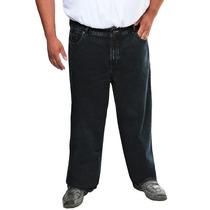 Calça Jeans Masculina Tamanhos Grandes 50 Ao 68 Plus Size