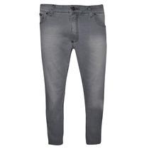 Calça Oakley Jeans Denim Black Promoçao Ultima Peça Tam