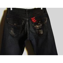 Calça Jeans Feminina Ellus Nova Original Modelo Fashion