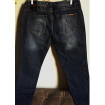 Calça Jeans Feminina Marca Famosa - Animaleee. Skinny Tm 40
