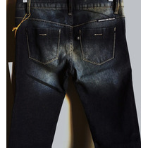 Calça Jeans Feminina Fórum Modelo Ester Blue Jeans Tm 36