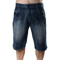 Bermuda Jeans Masculina Federal Art 04