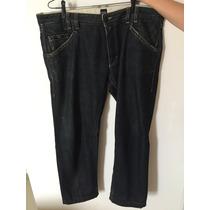 Calça Jeans Hugo Boss 40 Usa 50 Br