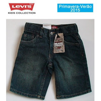Shorts Levis Kids Relaxed Straight Jean 549
