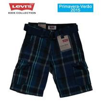 Shorts Huntington Cargo Levis Kids