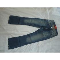 Calça Jeans Flare Tamanho 42