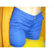 Shorts Social Feminino