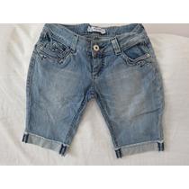 Bermuda Jeans Marisa 38