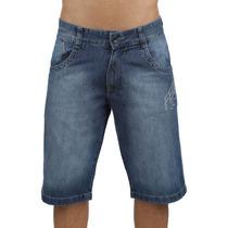 Bermuda Jeans Masculina Federal Art 08