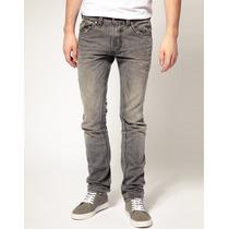 Calça Jeans D-esel Thavar 886b (emporio/levis/sawari/calvin)