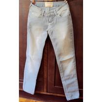 019 Rop- Roupa- Calça Jeans Feminina- Zoomp- Saint Tropez