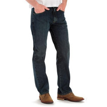 Lee Reserve Relaxed Straight Calça Jeans Tam 46 Masc 36x32