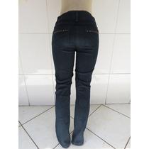 Calça Jeans Feminina Marisa 40