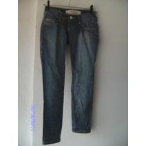 Ca061 Calça Jeans Manequim 36 Coca Cola Clothing