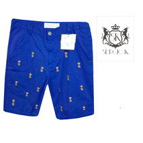 Bermuda Jeans Sarja Color Sergio K Original Frete Grátis