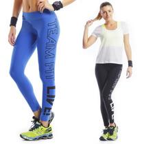 Legging Fitness Live! Bela Falconi | De: 139,90 - Por: