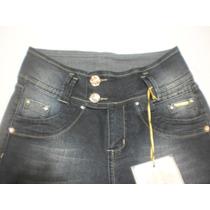 Calça Jeans Emporio.com Feminina Nº 42 - Frete Grátis