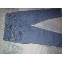Calça Jeans Equus Feminina Tamanho 36
