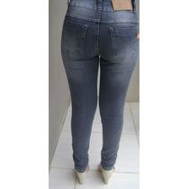 Calça Jeans Feminina Outono/inverno 2015-direto De Fábrica