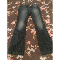 Calça Jeans Red By Marc Ecko Tamanho 40 Usada
