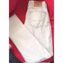 Calças Jeans Hollister Original Skinny 30 X 30