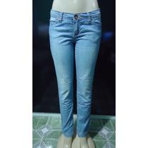 Calça Jeans Hering - Tamanho 42 - Frete Grátis - Lycra