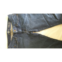 Calça Jeans Seven Feminina 28 Usa 40 Brasileiro