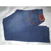 Calça Jeans Vide Bula Tamanho 38