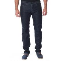 Sawary Calça Jeans Masculina Skinny Com Elastano