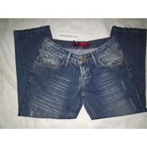 Calça Jeans Osmoze Tamanho 38