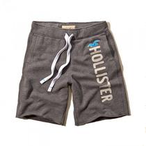 Shorts Hollister Masculino Importado Dos Eua Varias Cores