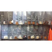 Kit Calça Jeans Atacado - Lote Com 10 Unidades Atacado