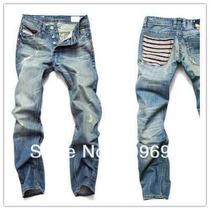 Calça Jeans Adidas/d-esel - Tam.46 Br- Entrega Imediata !