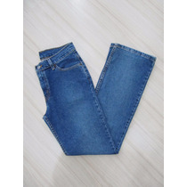 Calça Jeans Levis 517 Boot Cut Feminina
