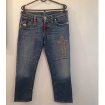Calça Jeans Italiana Dsquared2