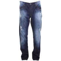 Calça Mormaii Jeans Street Wear Promoção