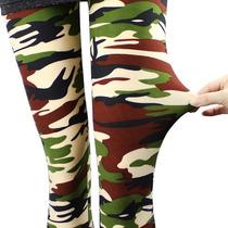 Calça Legging Camuflada,importada,pronta Entrega