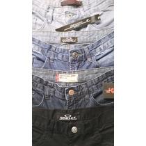 Calças Jeans Oakley/ Levi