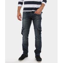 Calça Vide Bula - Nova ; Original (jeans / N º 40)