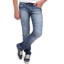 Calça Jeans Masculina Excelente Qualidade