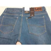 Linda Calça Lee Vintage Blue,masculina,original,ótimo Preço!