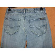 Calça Jeans Equus - 38 Elastano