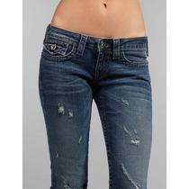 Calça Jeans Feminina Marca Famosa Tam 38/40